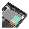Sony Xperia Z L36h Display Assembly with Frame - LL Trader