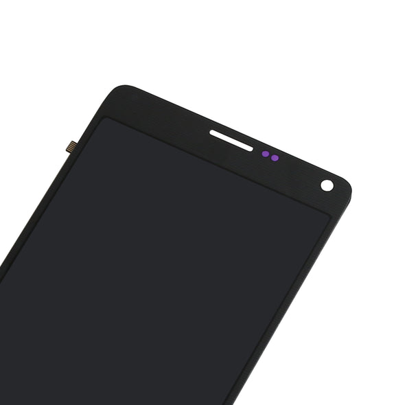 Samsung Galaxy Note 4 N910F Display Assembly