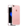 Ultra Thin Crystal Clear Case Cover Dust Plug Protector for Apple iPhone 7 / 7 plus - LL Trader