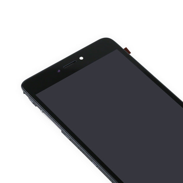 Xiaomi Redmi Note 4X LCD Display Touch Screen with Frame - LL Trader