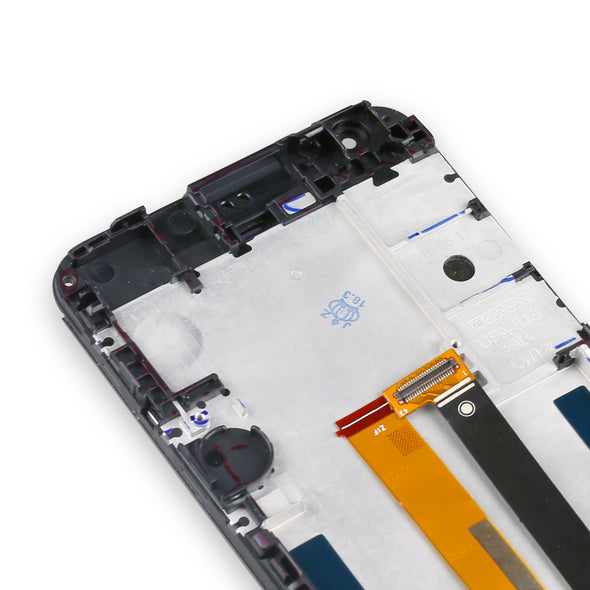 HTC Desire 530 Display Assembly with Frame - LL Trader