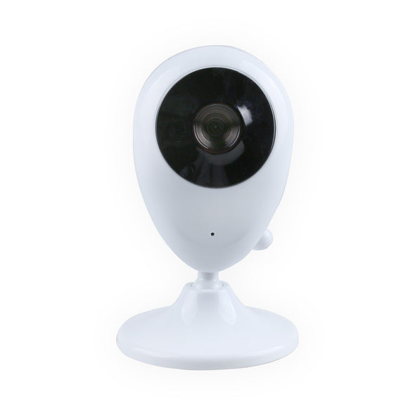 Wireless Audio Baby Monitor Video Digital Camera Night Vision Safety Viewer 2.4""