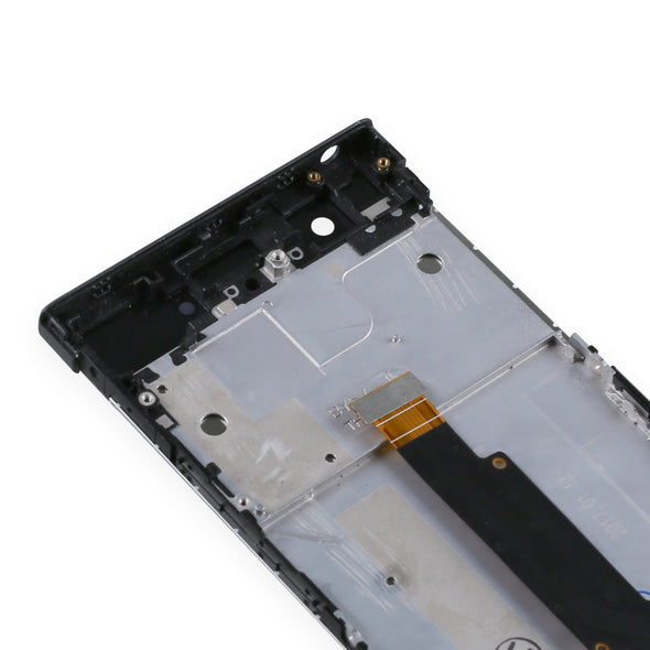 SONY Xperia XA1 G3116 G3121 G3123 G3125 G3112 LCD Digitizer Assembly with Frame - LL Trader