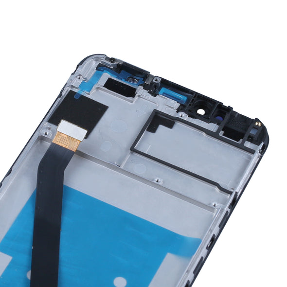 Huawei Y6 2018 ATU-L11 Display Assembly with Frame - LL Trader