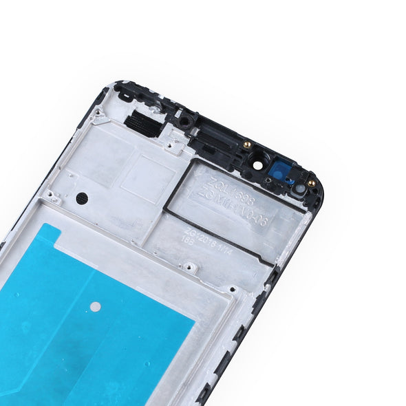 Huawei Honor 7C Display Assembly with Frame - LL Trader