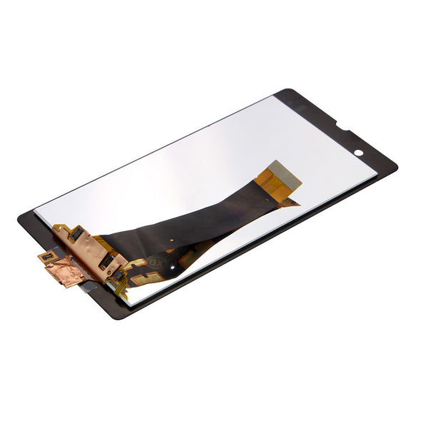 Sony Xperia Z L36h Display Assembly No Frame - LL Trader