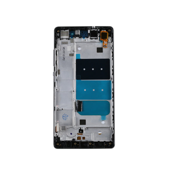 Huawei P8 Lite 2016 Display Assembly with Frame - LL Trader