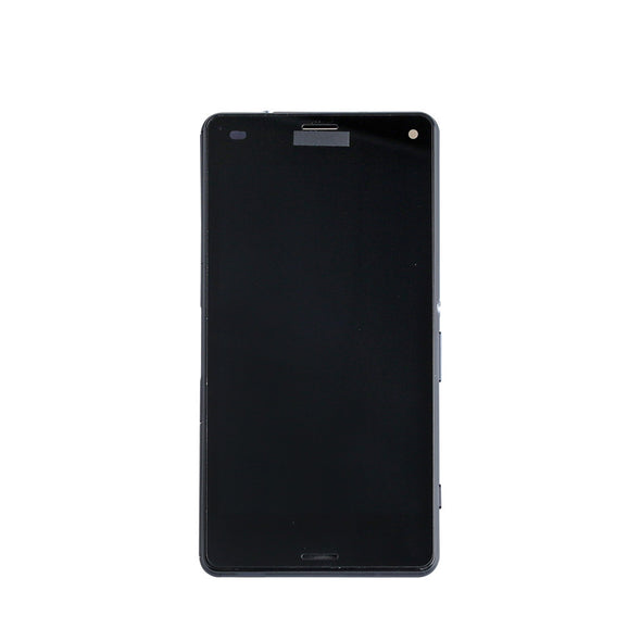 Sony Xperia Z3 Compact Display Assembly with Frame - LL Trader