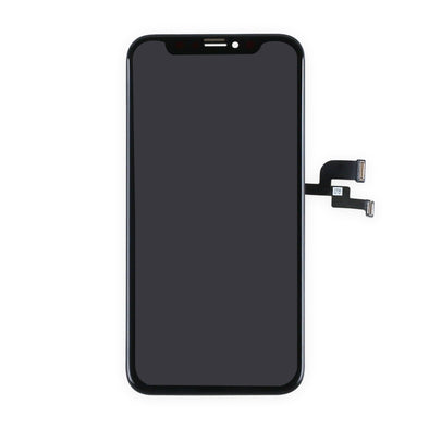 Discount - 5pcs - iPhone X OLED Display Assembly - LL Trader