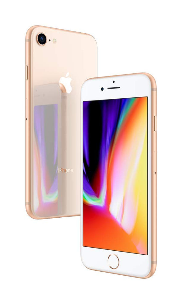 NEW Apple iPhone 8 Factory Unlocked Smartphone 64GB 256GB - LL Trader