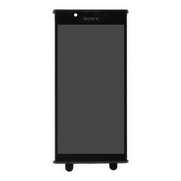 Sony Xperia L1 G3311 G3312 G3313 LCD Screen Touch Digitizer Assembly with Frame - LL Trader