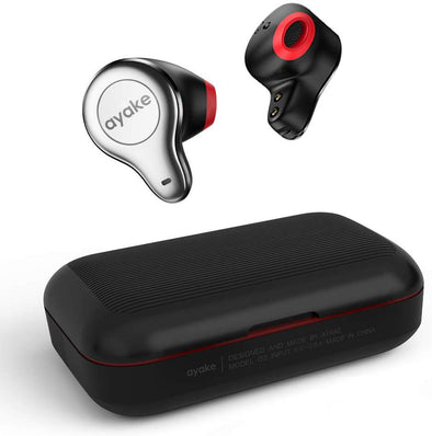 O2 Bluetooth 5.0 Wireless Earbuds Headphones Waterproof IPX7 - LL Trader