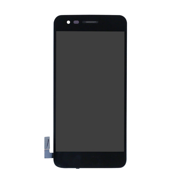 LG K4 2017 Display Assembly with Frame - LL Trader