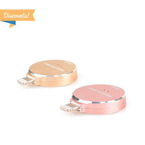 Discount Area - 2pcs - Mini OTG Flash Drive for Apple