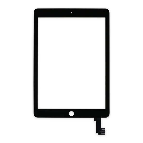 iPad 6 Air 2 Front Panel Digitizer Assembly - LL Trader