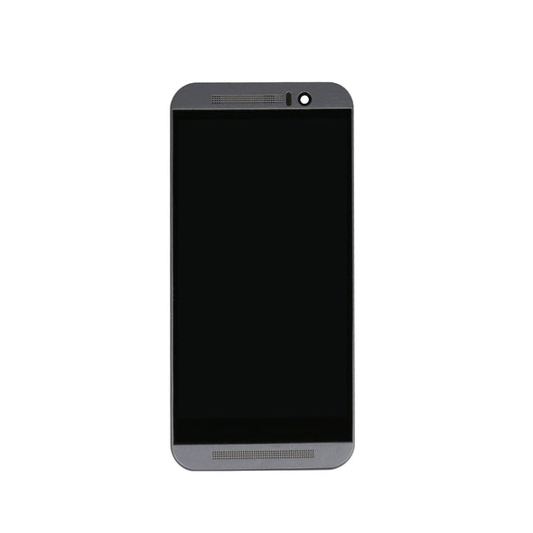 HTC One M9 Display Assembly with Frame - LL Trader