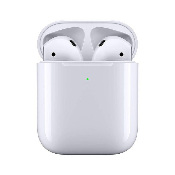 AirPods 2 2nd Generation with Wireless Charging Case - LL Trader