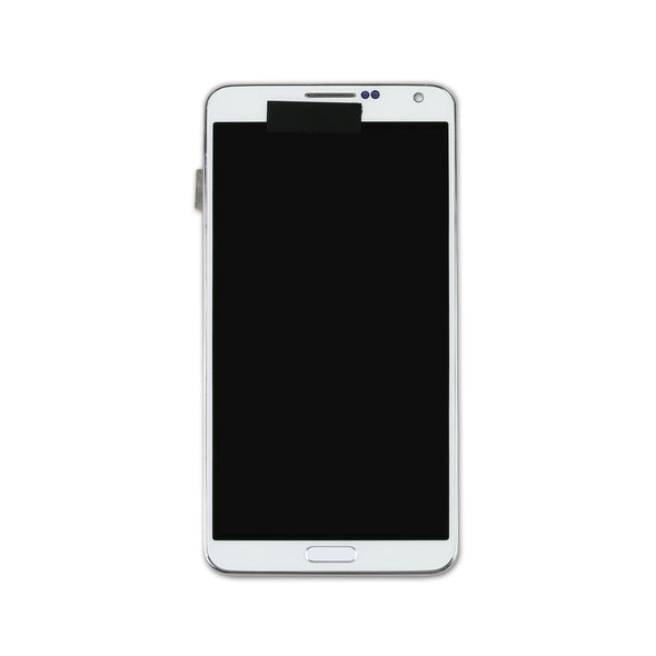 Samsung Galaxy Note3 N9005 Display Assembly with Frame - LL Trader
