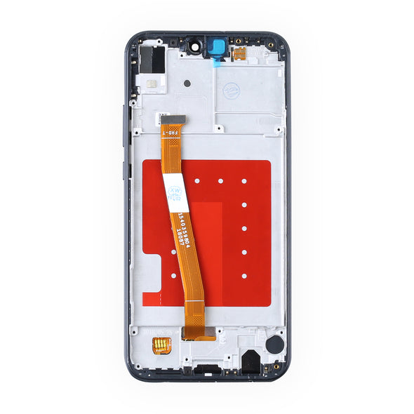 Huawei P20 Lite ANE-LX1 AL00 TL00 LCD Touch Screen Digitizer Assembly with Frame - LL Trader