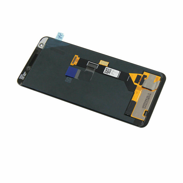 Google Pixel 3A Lcd Display Touch Screen Digitizer Assembly Replacement