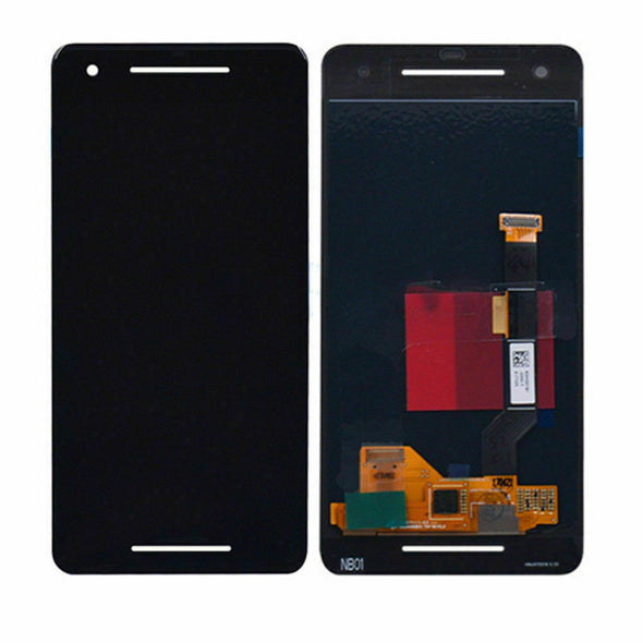 Google Pixel 2 Lcd Display Touch Screen Digitizer Assembly Replacement - LL Trader