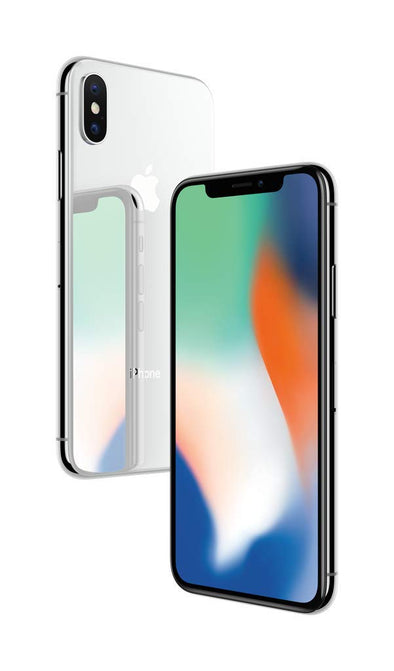 NEW Apple iPhone X (iPhone 10) - 64GB 256GB - Unlocked SIM Free - LL Trader