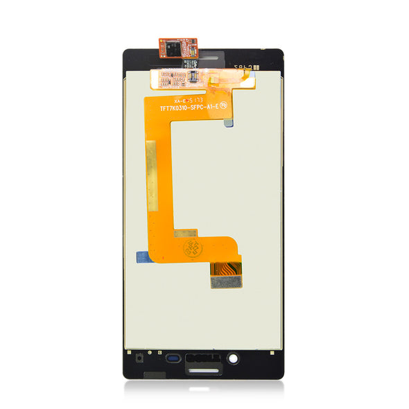 Sony Xperia M4 Display Assembly No Frame - LL Trader