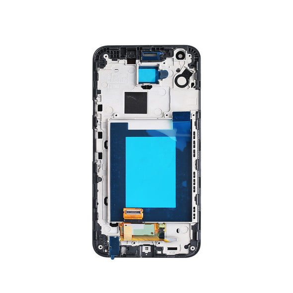 LG Nexus 5x Display Assembly with Frame - LL Trader