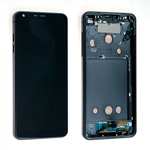 LG G6 H870 Display Assembly with Frame - LL Trader