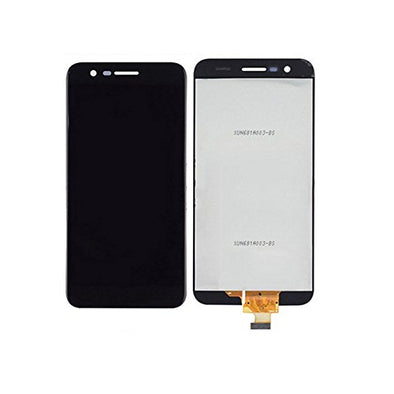 LG K10 (2017) LCD Touch Screen Digitizer Display Assembly Replacement - LL Trader
