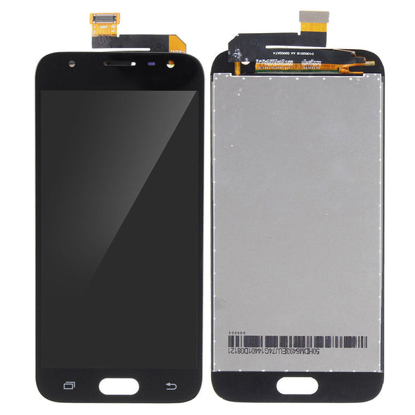 Samsung Galaxy J3 J330F 2017 Display Assembly No Frame - LL Trader