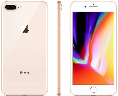 Grade A - Apple iPhone 8 Plus Unlocked Smartphone 64GB 256GB - LL Trader