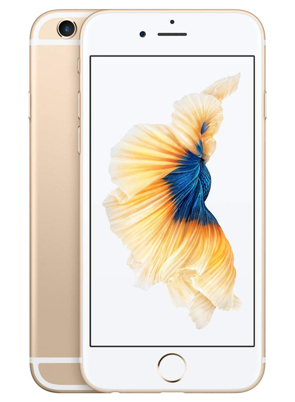 Refurbished Apple iPhone 6S Factory Unlocked Smartphone 16GB 32GB 64GB 128GB - LL Trader