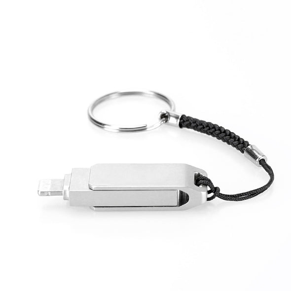 OTG USB 2.0 Flash Drive For Apple PC - LL Trader