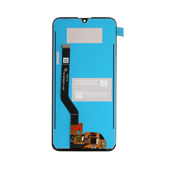 Huawei Y7 2019 LCD Display Assembly No Frame