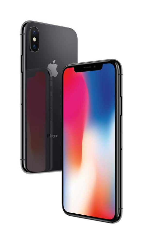 Grade A - Apple iPhone X Unlocked Smartphone 64GB 256GB - LL Trader