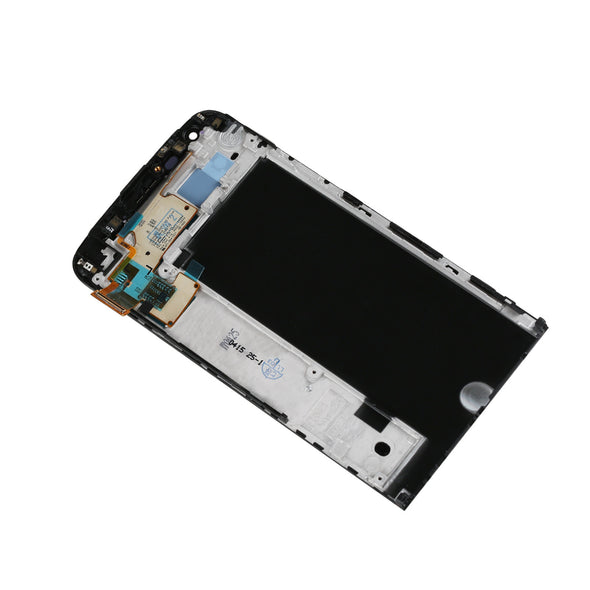 LG G5 Display Assembly with Frame - LL Trader