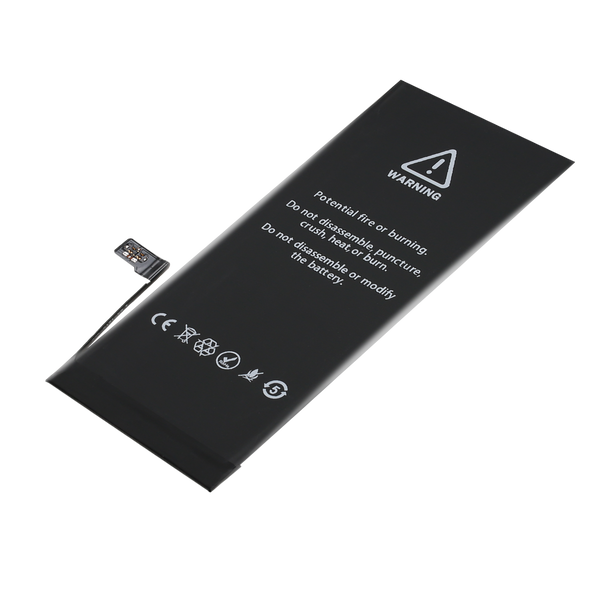 High Capacity Full Battery Replacement Li-ion 2200mAh For iPhone 6