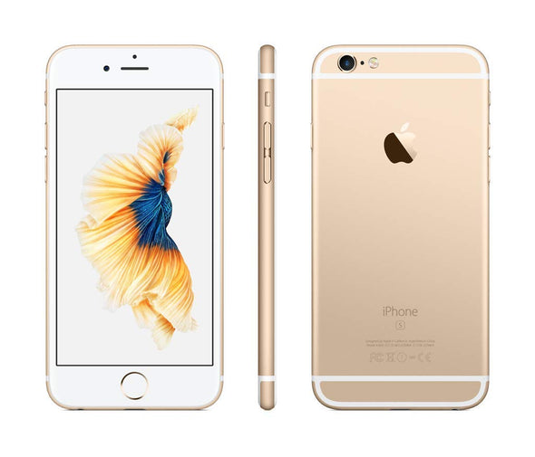 Grade A - Apple iPhone 6S Unlocked Smartphone 16GB 64GB 128GB - LL Trader