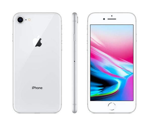 Grade A - Apple iPhone 8 Unlocked Smartphone 64GB 256GB - LL Trader