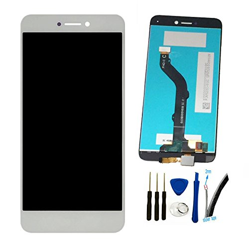 Huawei P8 Lite 2017 PRA-LX1 Display Assembly No Frame - LL Trader