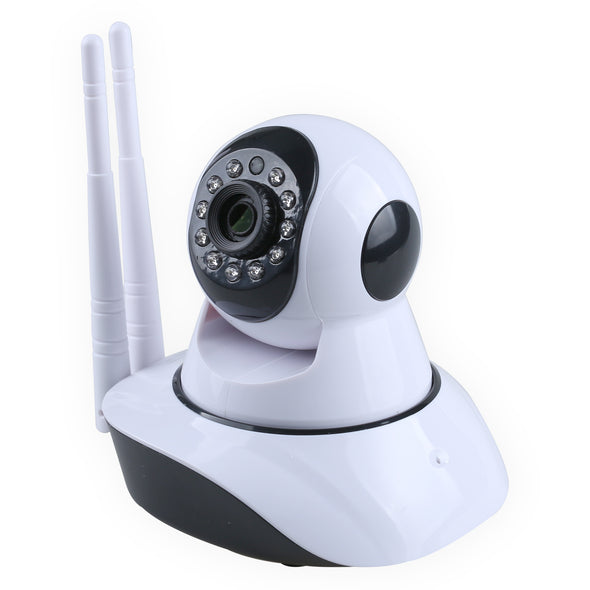 1080P HD Wireless Wifi IP Camera IR Security Webcam Baby Monitor CAM Pan Tilt - LL Trader