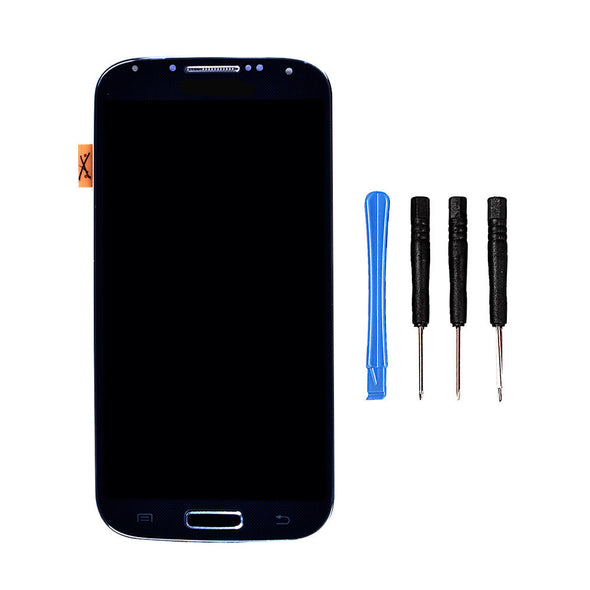 Samsung Galaxy S4 Display Assembly (LCD, Digitizer/Front Panel) - i9505 - LL Trader