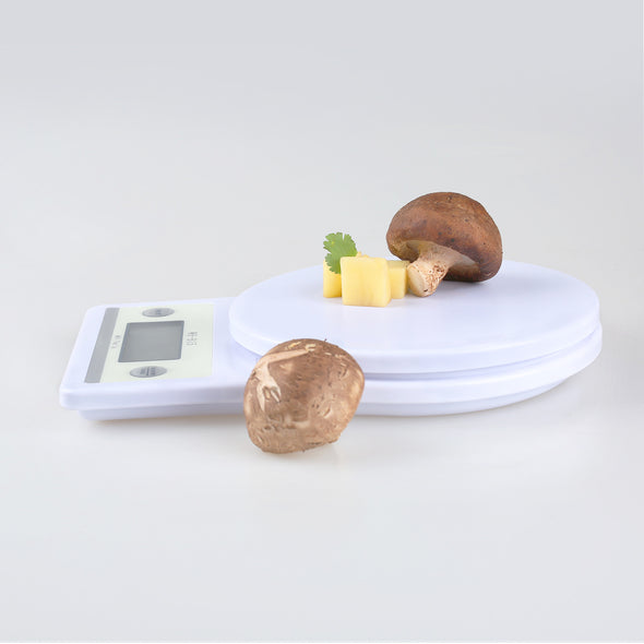 7KG Digital Scale Weighing Postal LCD Electronic Kitchen Balance - LL Trader