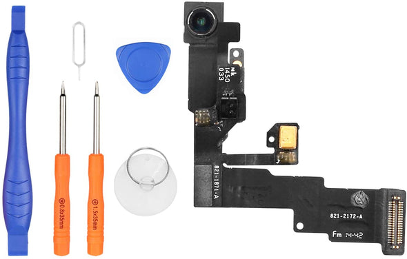 iPhone 6 Front Camera and Sensor Cable Assembly