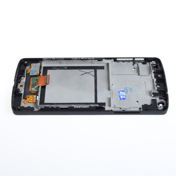 LG Google Nexus 5 D802 D821 Display Assembly with Frame - LL Trader