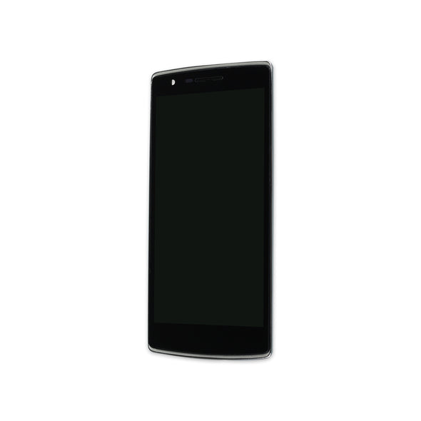 OnePlus One 1+ 1 Display Assembly with Frame - LL Trader