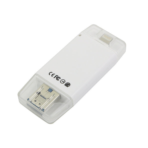 OTG USB 2.0 Flash Drive - LL Trader