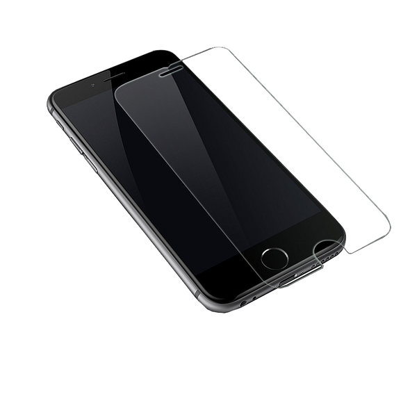 iPhone 7 Display Assembly with adhesive tape & screen protector - LL Trader