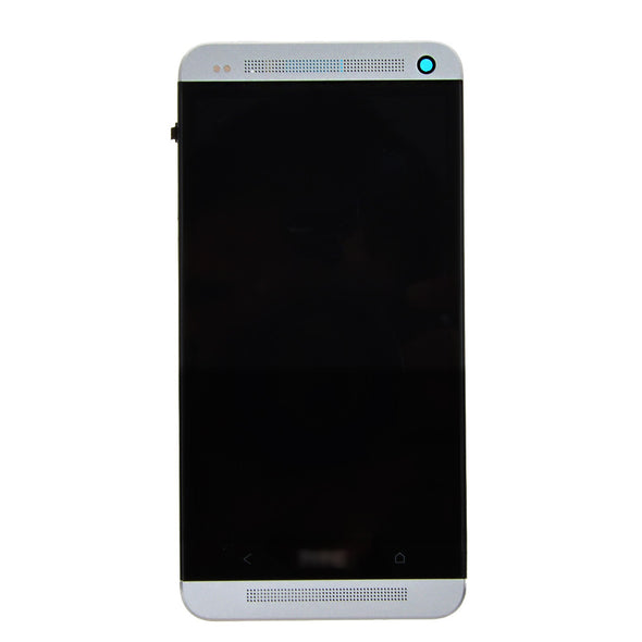HTC One 80le M7 Display Assembly with Frame - LL Trader